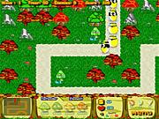 jeu Mushroom Farm Defender