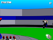 Play Virtual police stage 2 Game