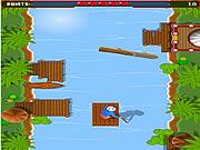 Jogar jogo grátis Rafting Game