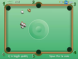 Sheep Pool game