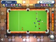 Real Pool game