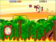 Monkey Dude game