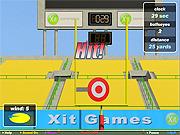 3D Field Goal game