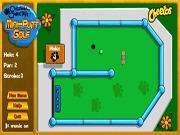 Cheetah Golf game