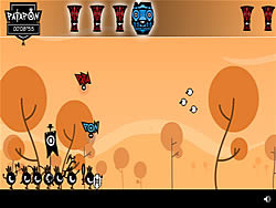 Patapon game