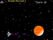 They came from Planet X! game