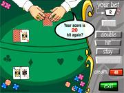 Jogar jogo grátis Black Jack