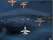 Play Air fighting Game