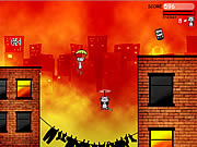 Play Flight of the felix Game