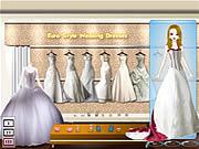 Euro Style Wedding Dresses game