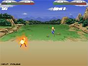 Dragon Ball Z game