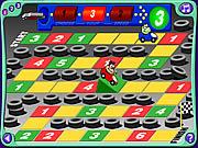 Go Go Karts game
