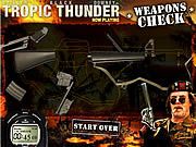 Play Weapons check Game