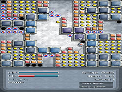 Rumble Ball 3 game