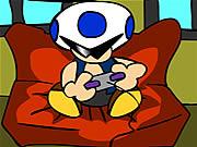 Watch free cartoon Super Mario Ravest Forest