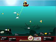 Mad Mack's Harpoon Lagoon game
