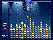 Coball game