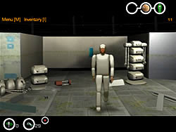 Thorenzitha Episode 5 game