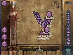 Mosaic - Tomb of Mystery game