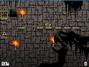 juego Pazzo Francesco in Escape from Rakoth Dungeons