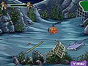 Scoobydoo Adventures Episode 2 game