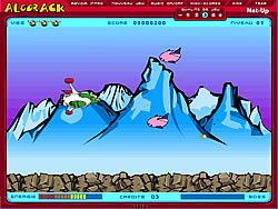 Algorack game