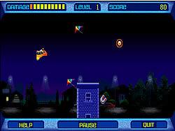 Phil's Skyak Adventure game
