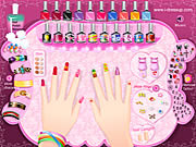 juego Cool Manicure