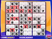 Sudoku Hero game
