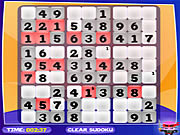 juego Sudoku Hero
