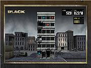 Play Black training simulator Game