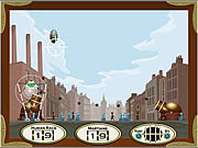 Play War of the worlds Game