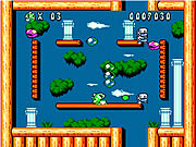 Bubble Bobble 2 game