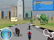 Motor Madness game