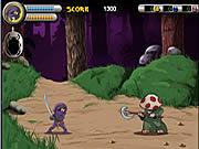juego 3 Foot Ninja II