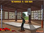 Play Samurai warrior Game