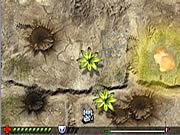 Crusader Tank game