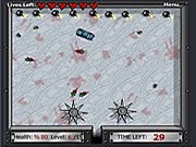 The Kill Kar game