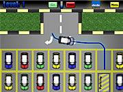Play Car line Game