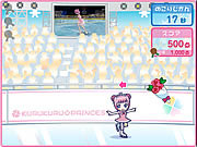 Kurukuru Princess game