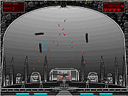 The Matrix - Dock Defense game
