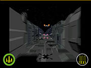 Star Wars - The Battle of Yavin game
