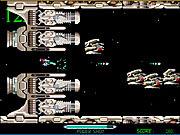 R Type game