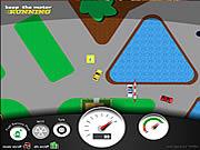 Keep the Motor Running game