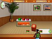 Cake Shop game