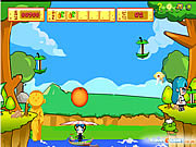 Play Fruity jumps Game