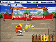 Goal Shooting Master game