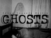 Watch free cartoon Ghosts - Urban Legends Series