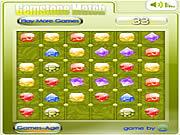 Gemstone Match game