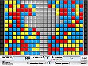 Ti-Collide game